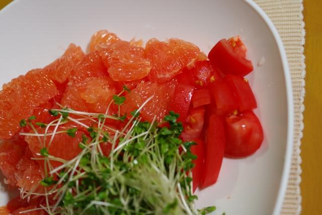村上農園のブロッコリースプラウトの洗う方法とサラダコスモのレシピ人気メニュー