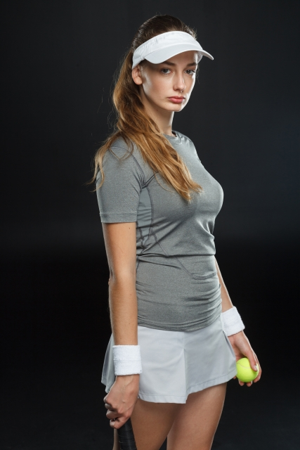 テニスボールの種類と使用感