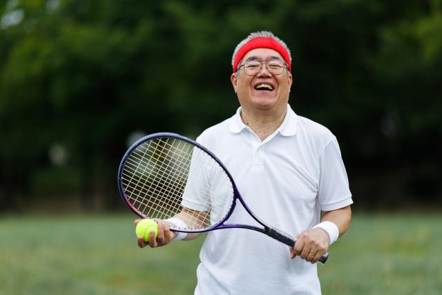 テニスのルール~ポイントの数え方~