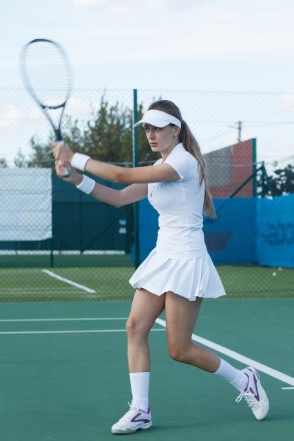 テニスする人なら知っておきたい四大大会とは!?